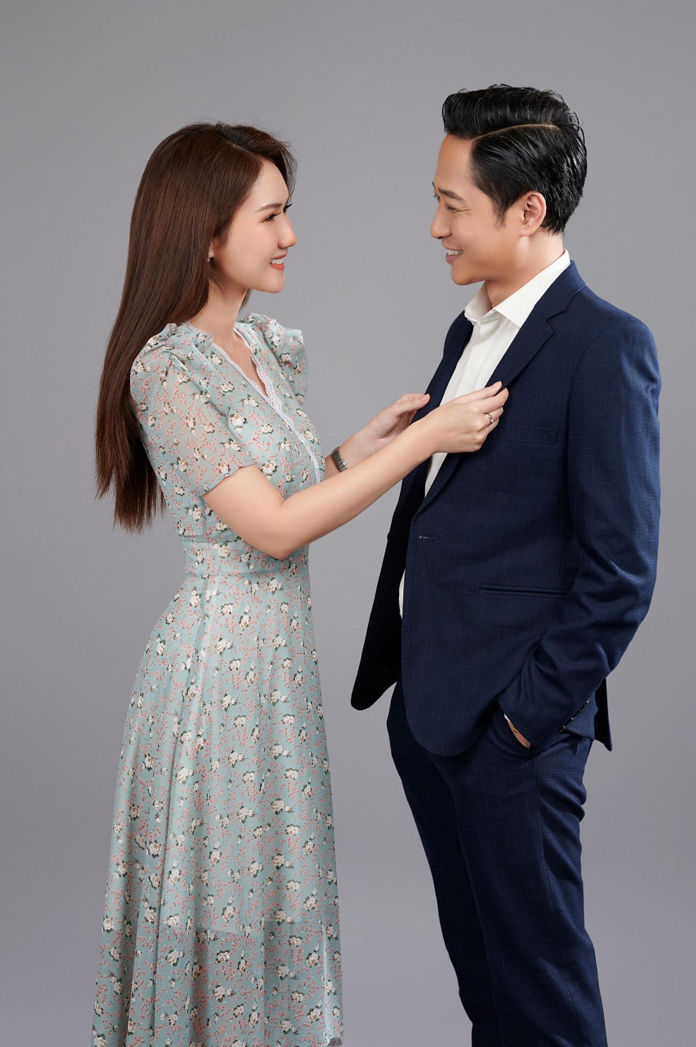 Hương Giang bật mí luật ngầm với bạn trai khi làm việc với diễn viên khác - 6