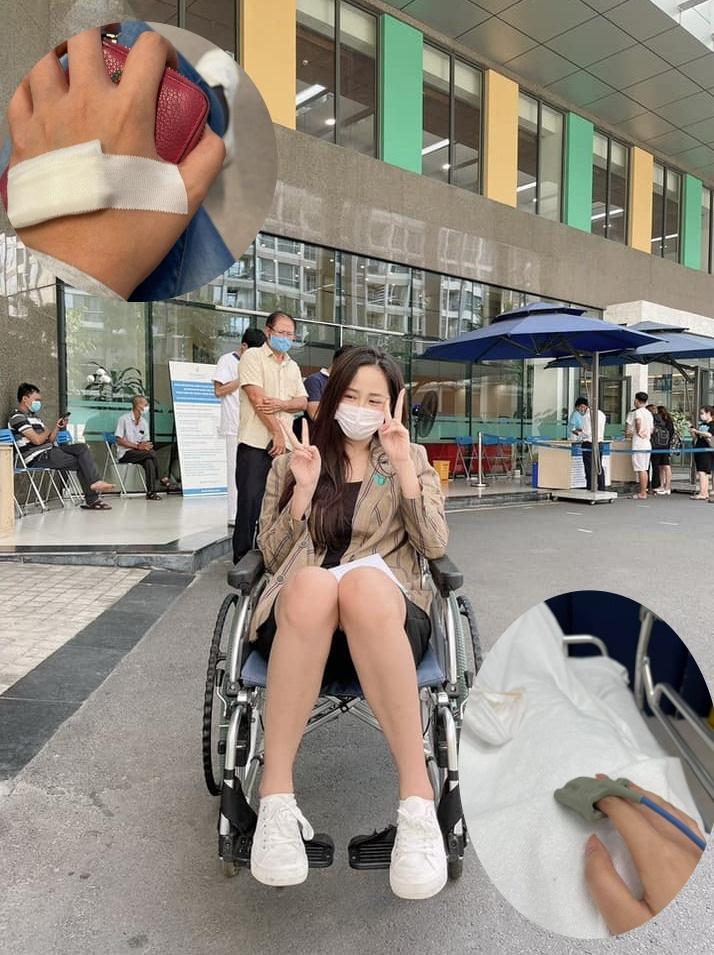 Mai Phương Thúy tiết lộ sức khỏe: Phòng cấp cứu bệnh viện nhẵn mặt tôi - 3