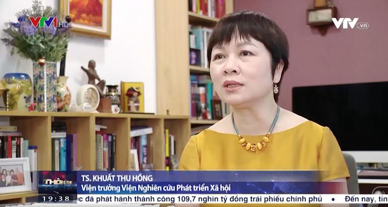 Một người mẫu Việt livestream chửi rủa tục tĩu bị lên án trên sóng VTV - 3