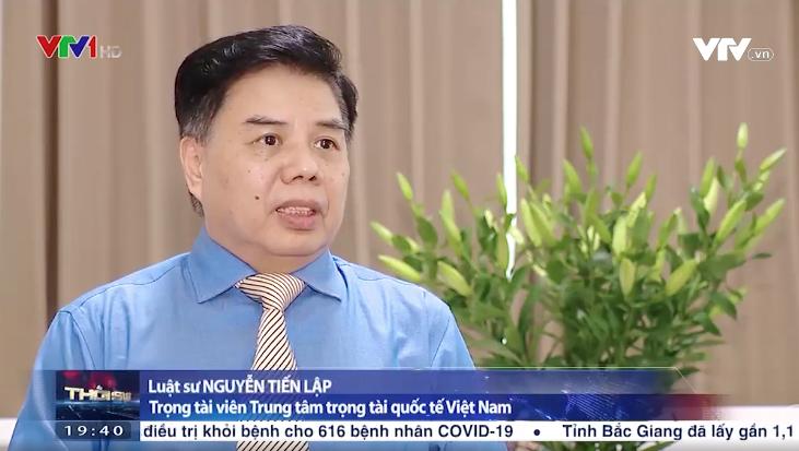 Một người mẫu Việt livestream chửi rủa tục tĩu bị lên án trên sóng VTV - 4
