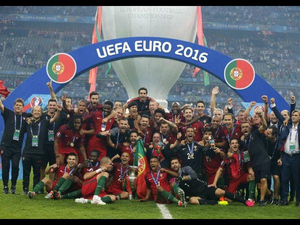 Trí tuệ nhân tạo dự đoán đội bóng vô địch Euro 2020 - 1