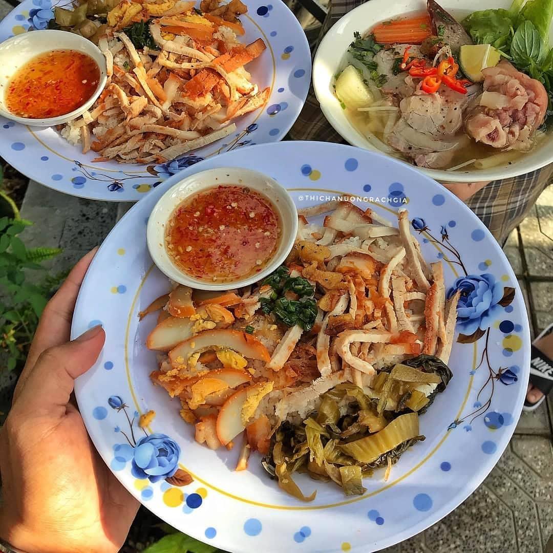 5 món cơm đặc sản nghe tên là biết ngon của Việt Nam - 3