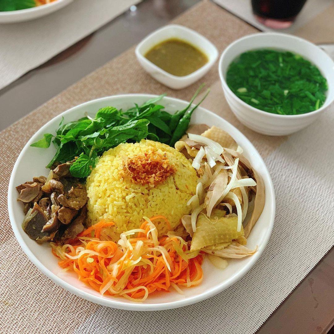 5 món cơm đặc sản nghe tên là biết ngon của Việt Nam - 6