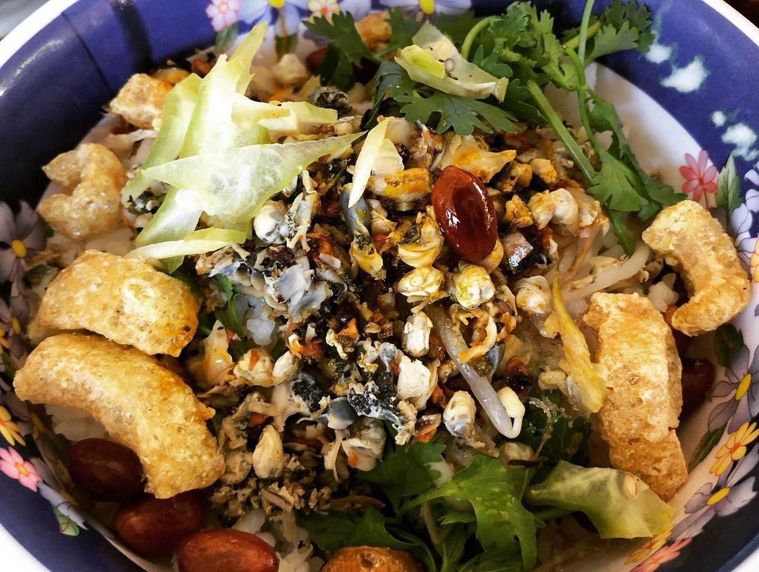 5 món cơm đặc sản nghe tên là biết ngon của Việt Nam - 7