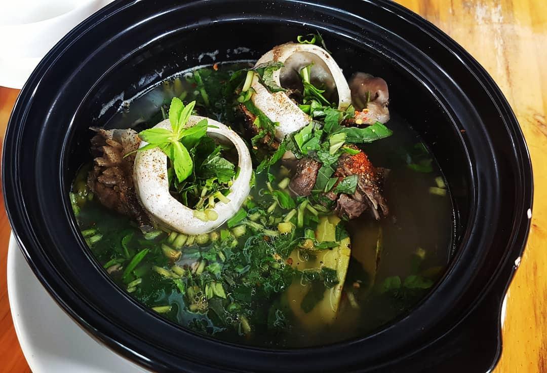 4 món đặc sản biển Việt Nam nghe tên thì lạ mà ăn thơm ngon khó cưỡng - 1