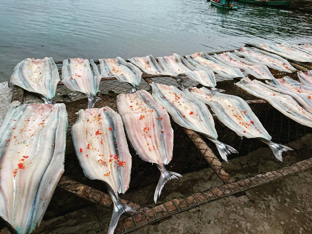 4 món đặc sản biển Việt Nam nghe tên thì lạ mà ăn thơm ngon khó cưỡng - 4