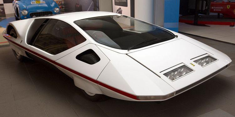 Những thiết kế ô tô bá đạo - 6