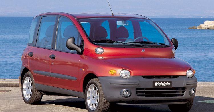 Những thiết kế ô tô bá đạo - 8