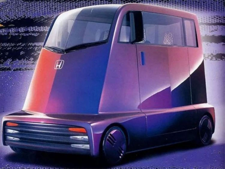 Những thiết kế ô tô bá đạo - 10