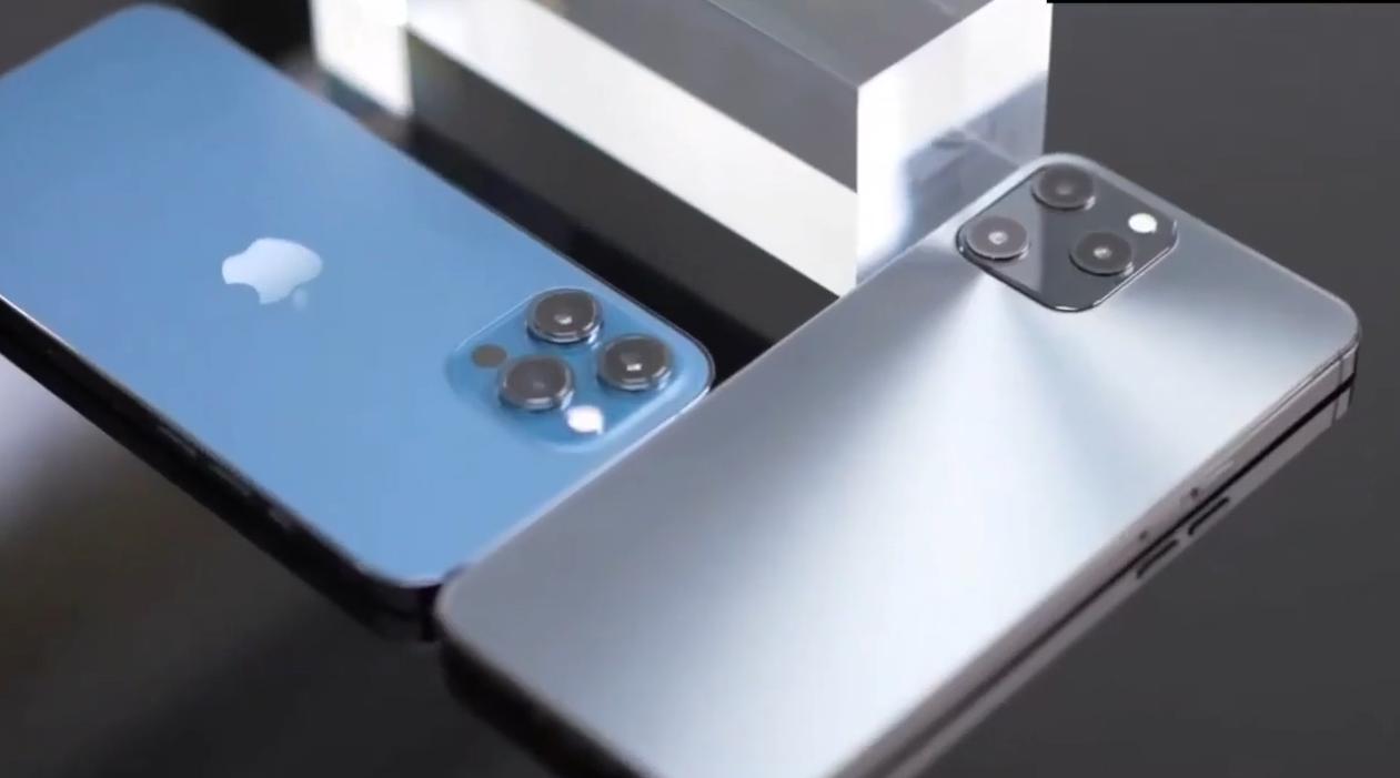 Apple còn chưa ra mắt, iPhone 13 đã được… bán tại Trung Quốc? - 2