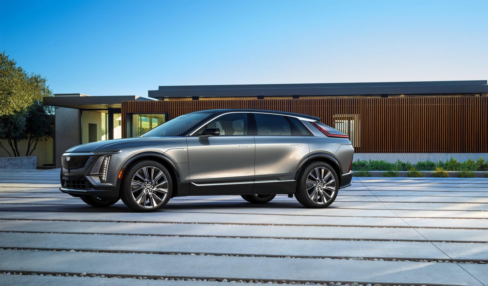 Điều gì có thể khiến người tiêu dùng chọn xe điện thay vì xe chạy xăng? - 1