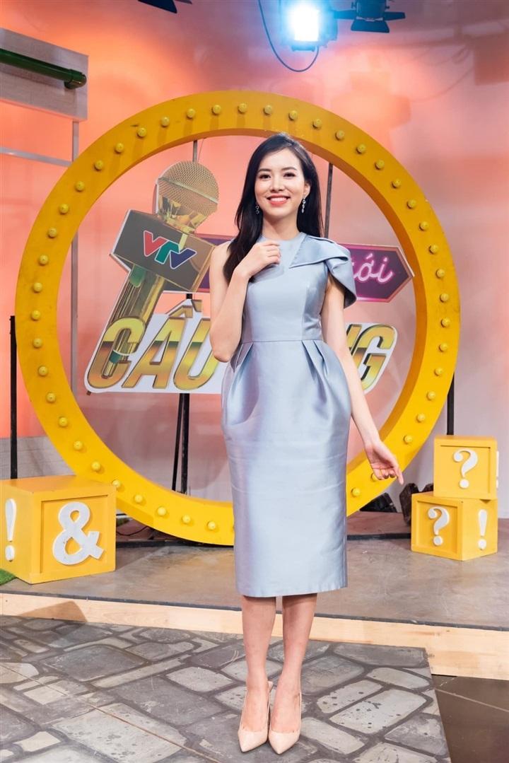 Chuyện tình yêu của MC - Top 15 Hoa hậu Việt Nam và doanh nhân hơn 12 tuổi - 2