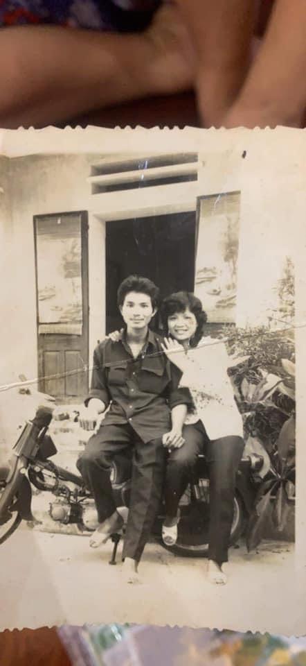 Câu chuyện về cuộc hôn nhân 30 năm vẫn như son khiến dân mạng ngưỡng mộ - 2