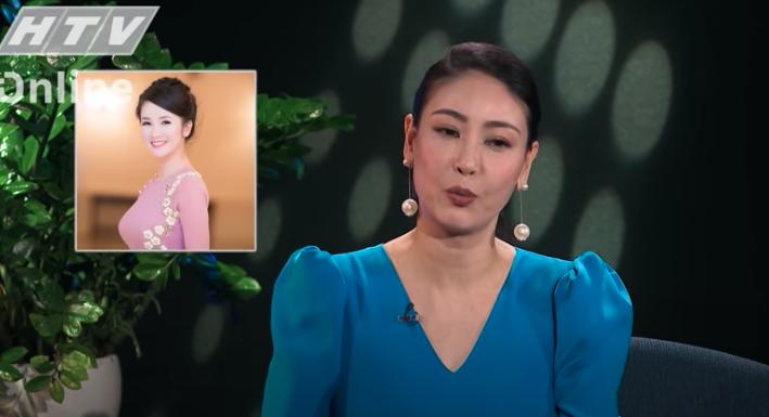 Hoa hậu Hà Kiều Anh từng tiết lộ diva Hồng Nhung một thời yêu cậu ruột mình - 2