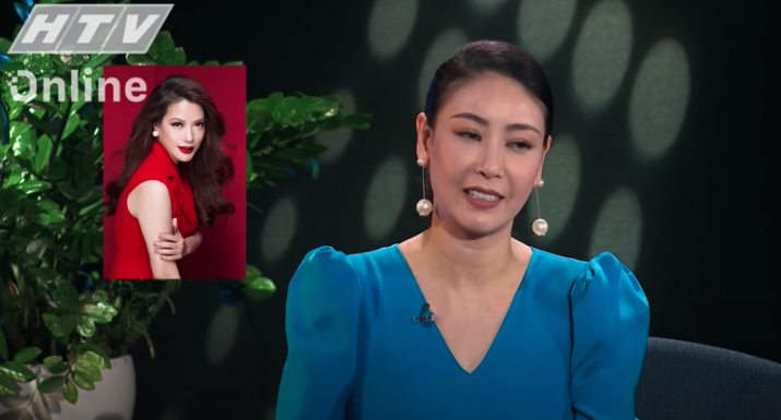 Hoa hậu Hà Kiều Anh từng tiết lộ diva Hồng Nhung một thời yêu cậu ruột mình - 3