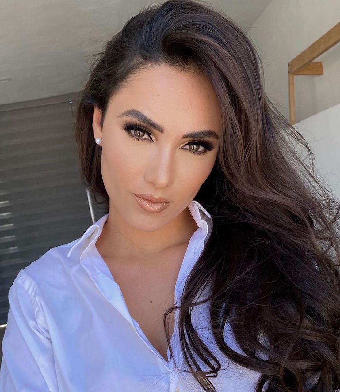 Tân Hoa hậu Mexico: Dáng vóc nóng bỏng, thông thạo 4 thứ tiếng - 10