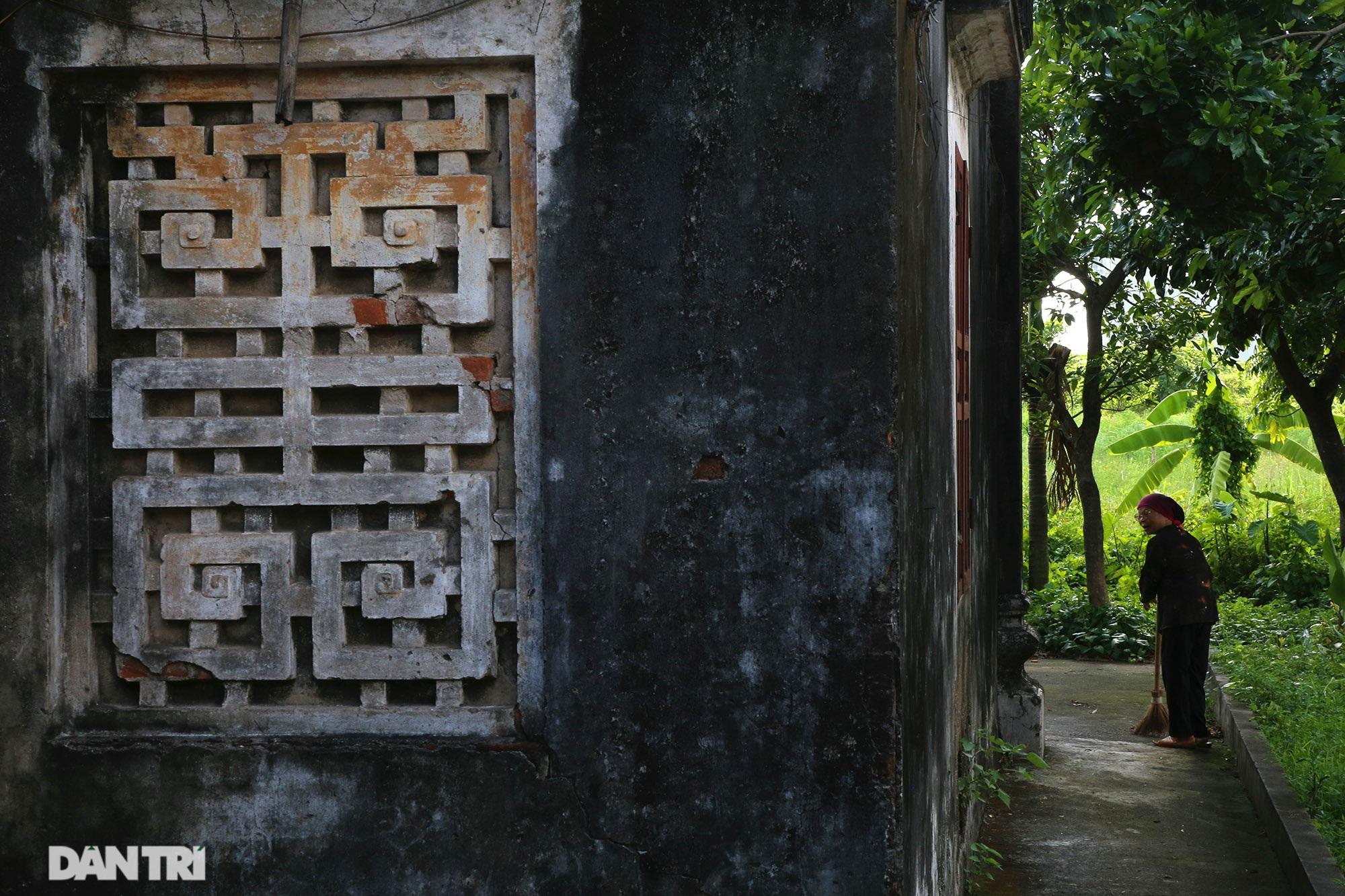 Làng cổ nghìn năm tuổi nổi tiếng giàu có nay là của hiếm ở Hà Nội - 13
