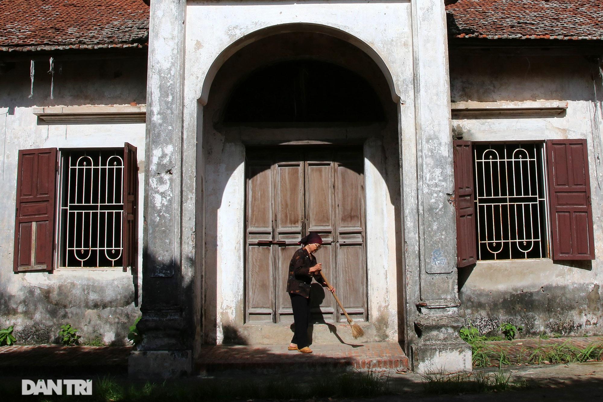 Làng cổ nghìn năm tuổi nổi tiếng giàu có nay là của hiếm ở Hà Nội - 4