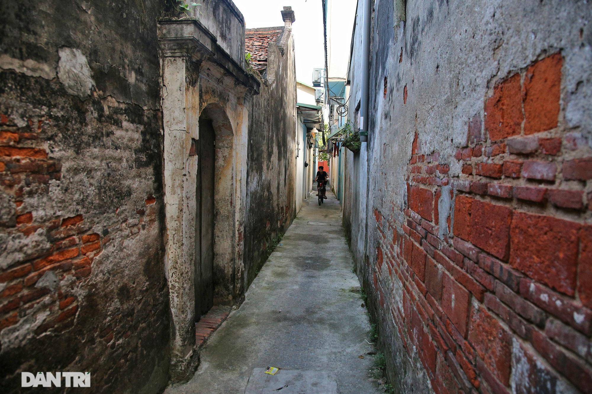 Làng cổ nghìn năm tuổi nổi tiếng giàu có nay là của hiếm ở Hà Nội - 5