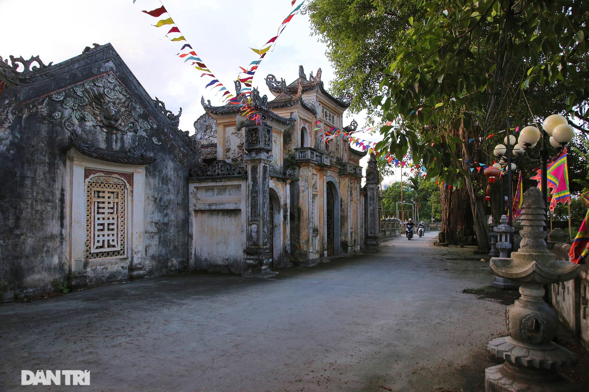 Làng cổ nghìn năm tuổi nổi tiếng giàu có nay là của hiếm ở Hà Nội - 6