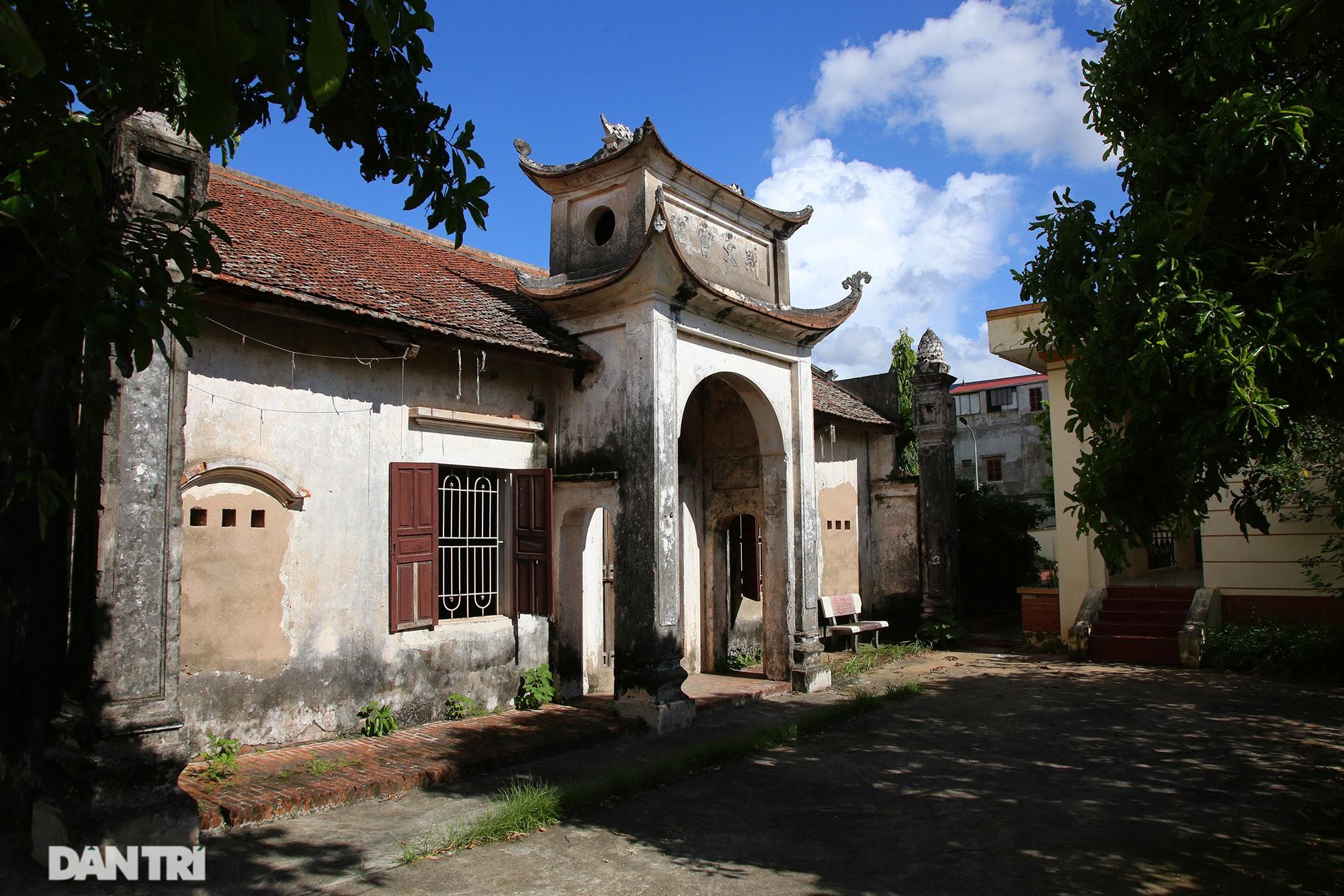 Làng cổ nghìn năm tuổi nổi tiếng giàu có nay là của hiếm ở Hà Nội - 7