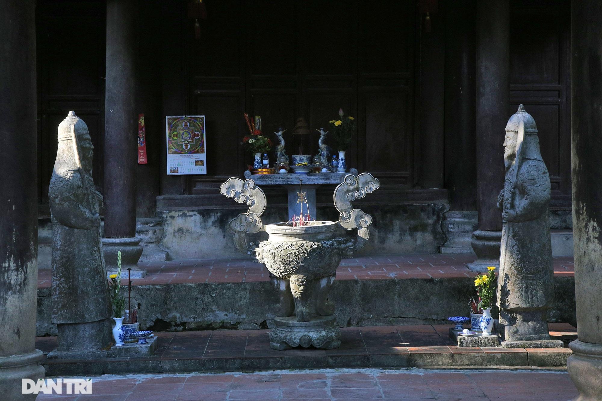 Làng cổ nghìn năm tuổi nổi tiếng giàu có nay là của hiếm ở Hà Nội - 9
