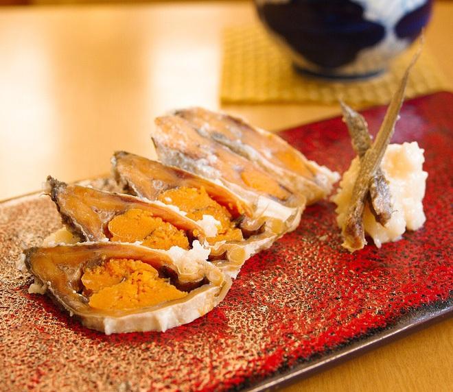 Món cá thum thủm muốn ăn phải chờ vài năm, nhà giàu có tiền cũng khó mua - 2