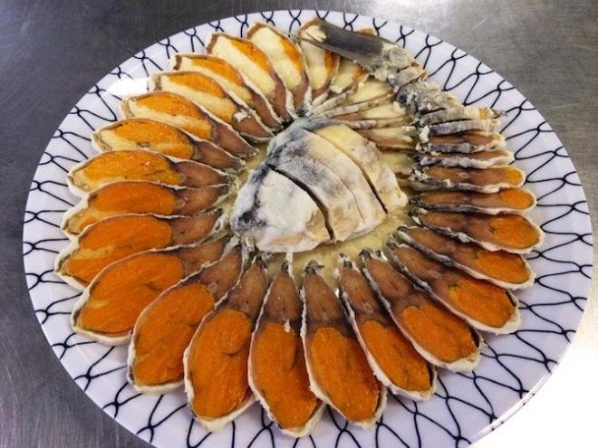 Món cá thum thủm muốn ăn phải chờ vài năm, nhà giàu có tiền cũng khó mua - 1