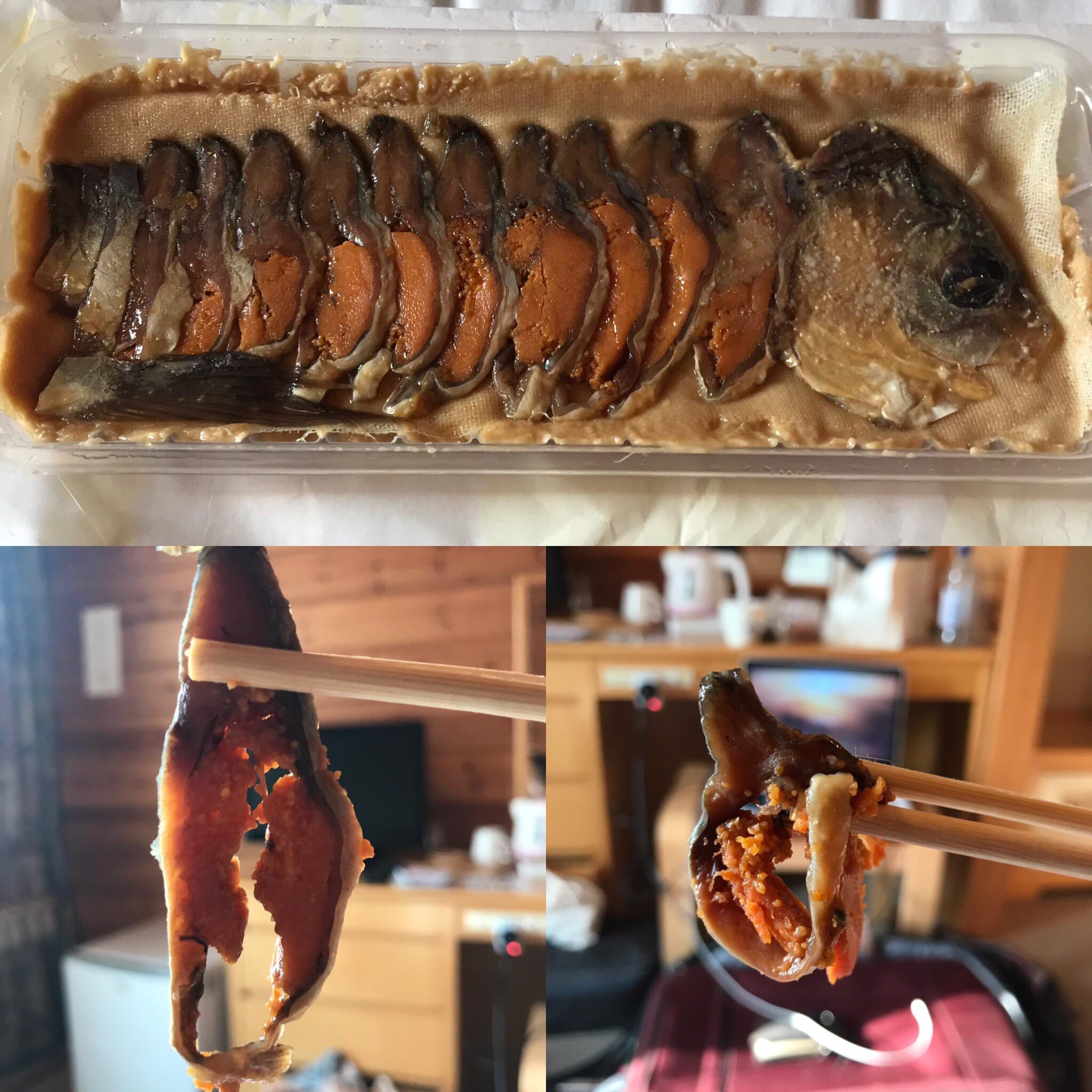 Món cá thum thủm muốn ăn phải chờ vài năm, nhà giàu có tiền cũng khó mua - 5