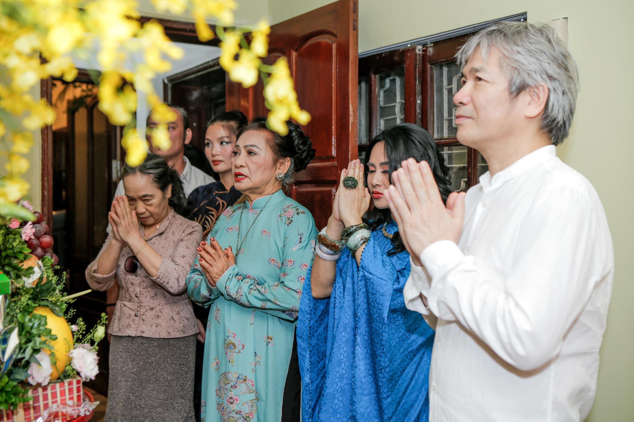 Thanh Lam: Hạnh phúc muộn màng, viên mãn ở tuổi 52 sau 2 chuyến đò lỡ dở - 3