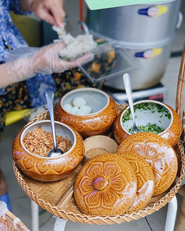 Món xôi nóng hổi ăn kèm của lạ, giá bình dân chỉ hơn cốc trà ở Nha Trang - 6