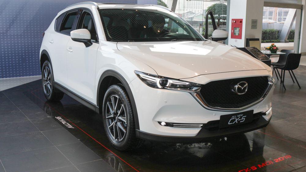 Khoảng 750 triệu đồng, mua Kia Cerato mới hay Mazda CX-5 cũ? - 2