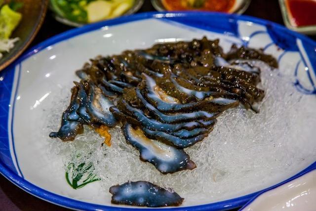 Lạ lùng loại nhân sâm biển càng xấu càng đắt, có giá tới 68 triệu đồng/kg - 6