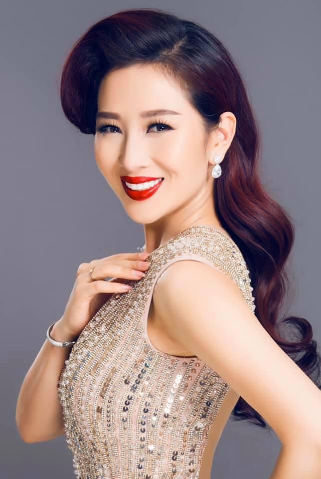 Hoa khôi Thu Hương: 16 tuổi kiếm tiền, 21 tuổi là CEO, 27 tuổi lấy đại gia - 4