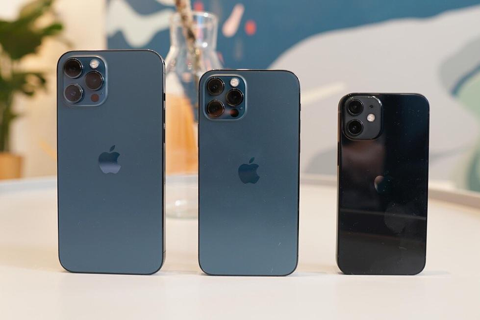 Chiếc iPhone nào sẽ bị khai tử khi Apple ra mắt iPhone 13? - 2