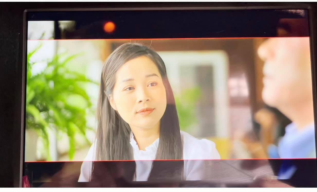 15 năm Nhật ký Vàng Anh, Minh Hương từ con hóa bạn gái NSND Mạnh Cường - 1
