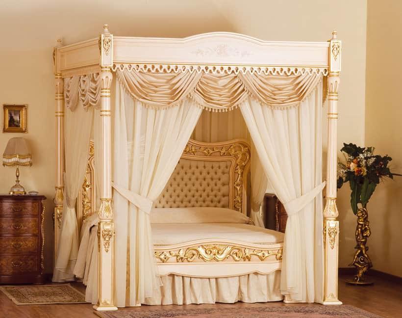 10 mẫu giường đắt nhất thế giới, có mẫu giá 144 tỷ đồng và chỉ có 2 chiếc - 10