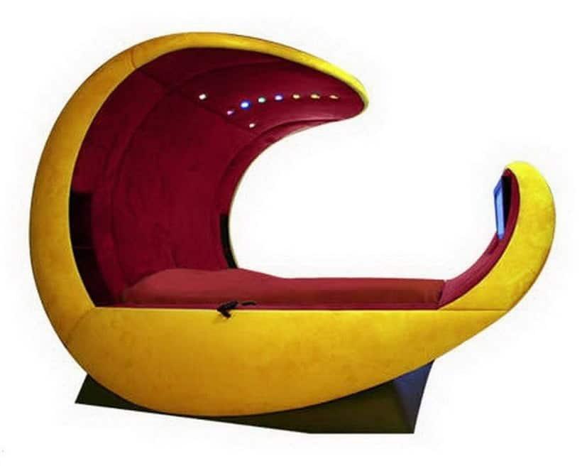 10 mẫu giường đắt nhất thế giới, có mẫu giá 144 tỷ đồng và chỉ có 2 chiếc - 4