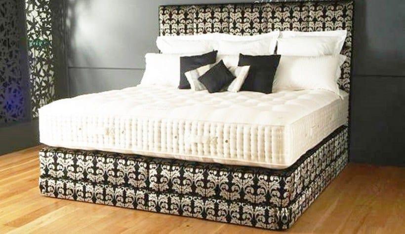 10 mẫu giường đắt nhất thế giới, có mẫu giá 144 tỷ đồng và chỉ có 2 chiếc - 5