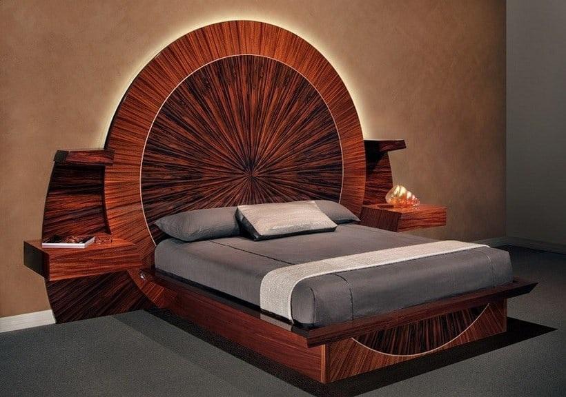 10 mẫu giường đắt nhất thế giới, có mẫu giá 144 tỷ đồng và chỉ có 2 chiếc - 7