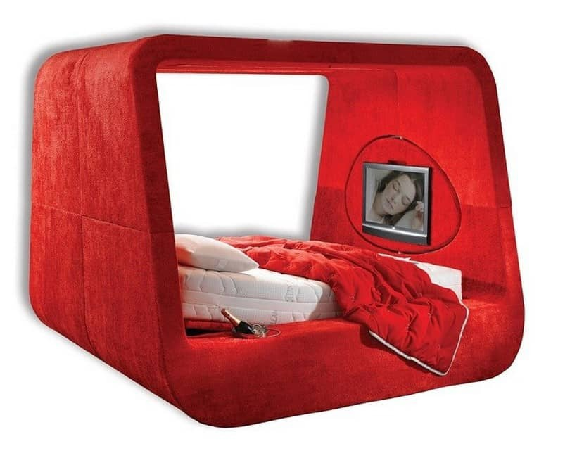 10 mẫu giường đắt nhất thế giới, có mẫu giá 144 tỷ đồng và chỉ có 2 chiếc - 2