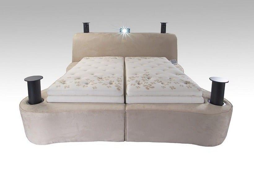 10 mẫu giường đắt nhất thế giới, có mẫu giá 144 tỷ đồng và chỉ có 2 chiếc - 3