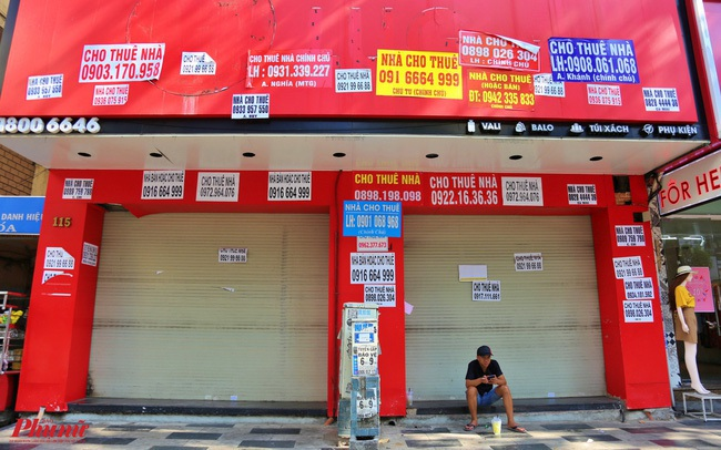 Bất động sản cho thuê: Chỗ miễn phí, nơi mãi không tìm nổi khách thuê - 1