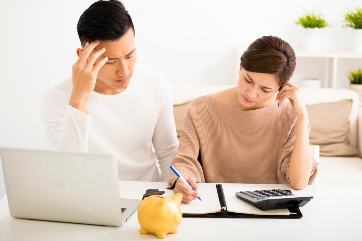 7 vấn đề các cặp đôi thường gặp phải trong năm đầu tiên kết hôn - 1