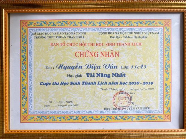 Đam mê quảng bá văn hóa Việt của nữ du học sinh xuất sắc trên đất Mỹ - 3