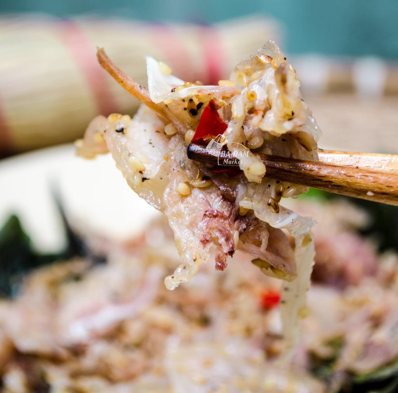 Món ăn miền Trung có tên gọi lạ, gói trong rơm khô hút khách sành ăn - 8