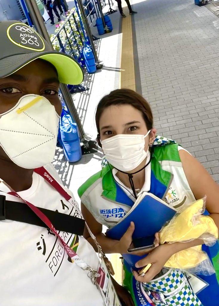 VĐV người Jamaica giành HCV Olympic nhờ được cho mượn... 2 triệu đồng - 3