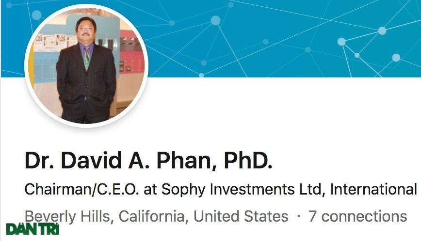 Việt kiều bỏ hơn 50.000 tỷ đồng góp vốn lập siêu công ty ở Hà Nội là ai? - 2