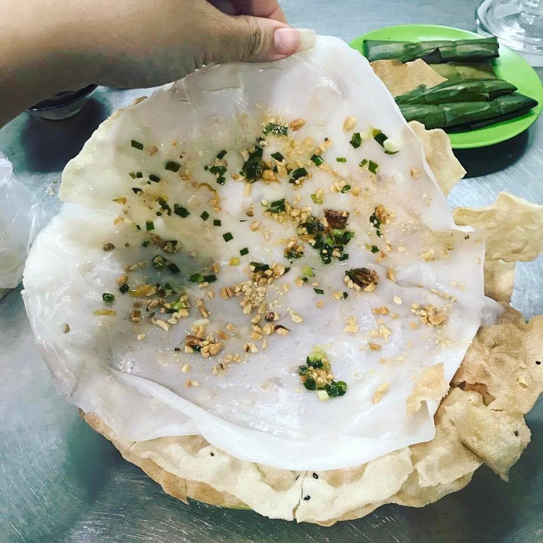 Độc đáo món ăn đập mỏi tay hớp hồn thực khách của miền Trung - 1