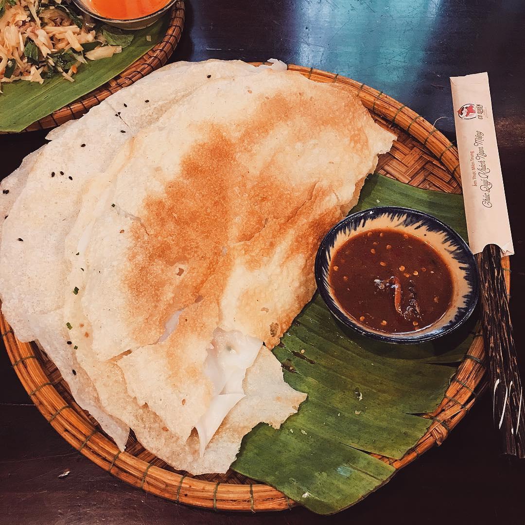 Độc đáo món ăn đập mỏi tay hớp hồn thực khách của miền Trung - 2